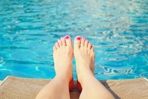 Pool Relax Siesta Key