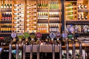 Siesta Key Craft Brewery