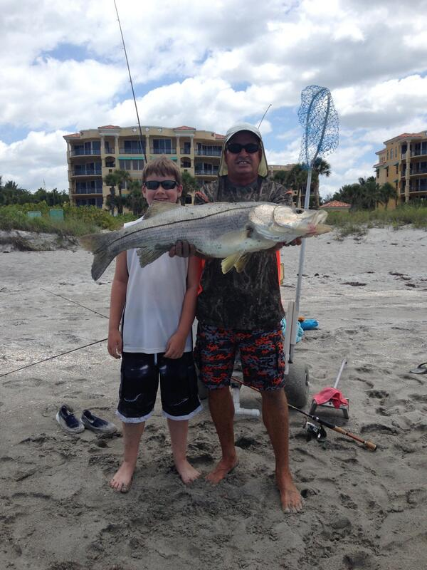 Beach Fishing Siesta Key
