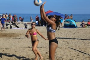 USA Volleyball Junior Beach Tour Championships  Siesta Key